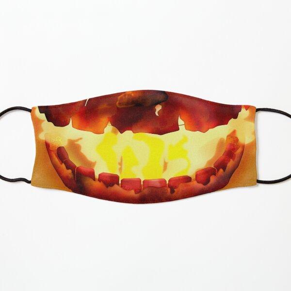 FNaF AR Flaming Springtrap Kids Mask