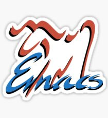 Emacs  Sticker