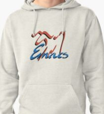Emacs  Pullover Hoodie