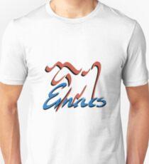 Emacs  Unisex T-Shirt