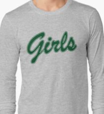 FRIENDS GIRLS SWEATSHIRT(green) T-Shirt