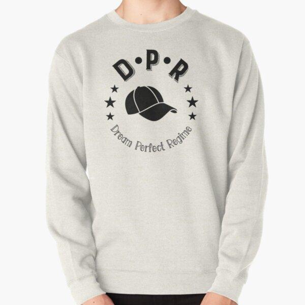 DPR LIVE Pullover Sweatshirt Pullover Sweatshirt
