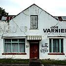 Joe Varnier - Devenport, Tasmania by dcarphoto