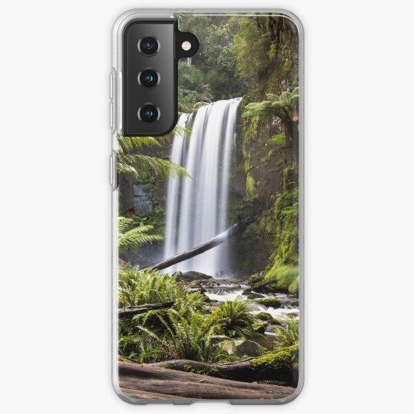 Hopetoun Falls Samsung Galaxy Soft Case