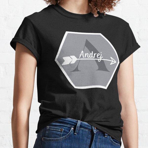 Andrej Classic T-Shirt