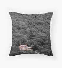 Location,Location,Location Throw Pillow
