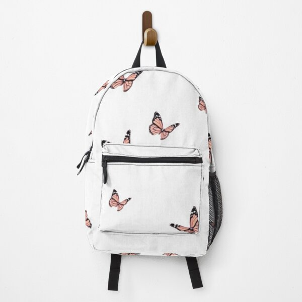 Butterfly Backpack Backpack