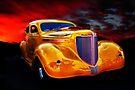 Chrysler by Matt Mawson