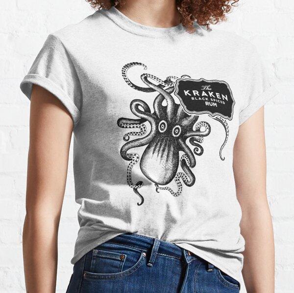 Rum Classic T-Shirt