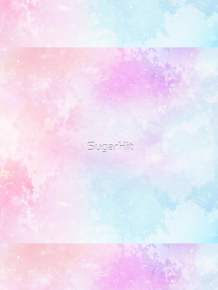 Magical Pastel Galaxy by SugarHit