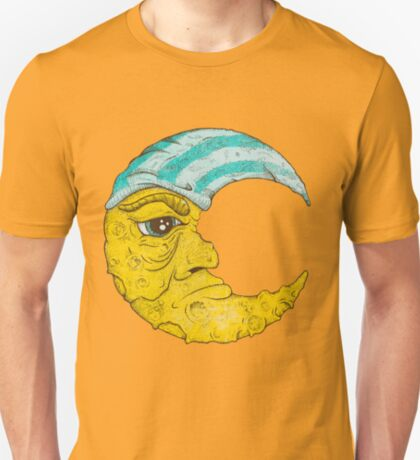 Old Man Moon T-Shirt