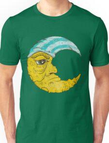 Old Man Moon Unisex T-Shirt