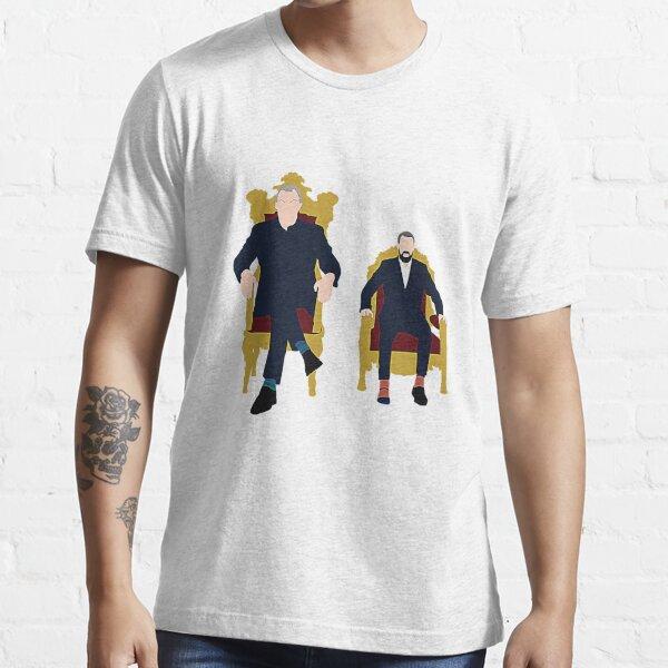 T-shirt Dave de l'émission de télévision de Taskmaster T-shirt essentiel