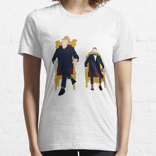 Taskmaster TV Show UK Dave T-Shirt Essential T-Shirt