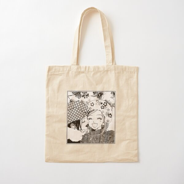 Nana Yazawa ai manga Cotton Tote Bag