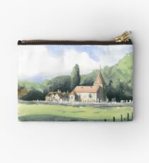 Abbey St. Bathans Old Kirk Studio Pouch