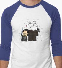 Snow Peanuts T-Shirt