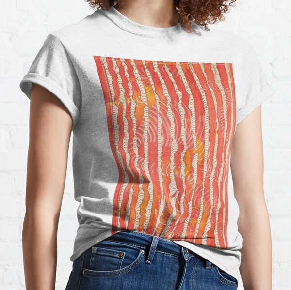 Ode To The Dead Sea Kelp Forests Of Tasmania Classic T-Shirt