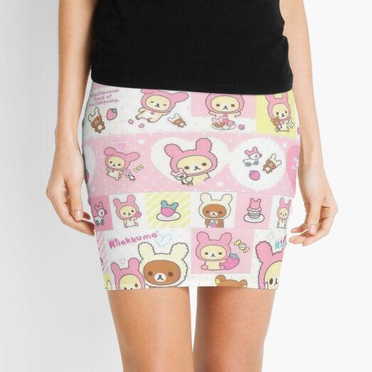Rilakkuma 6 Mini Skirt