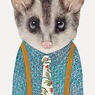 Possum by AnimalCrew