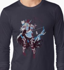 Sylvanas Long Sleeve T-Shirt