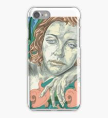 Saudade - Thievery Corporation iPhone Case/Skin