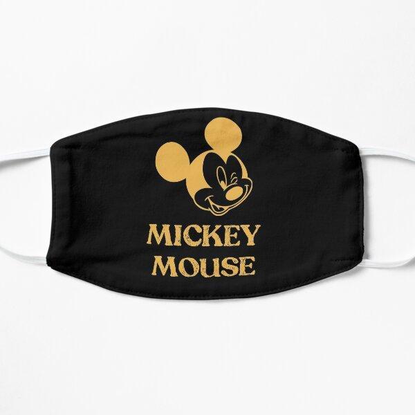Mickey mouse Flat Mask