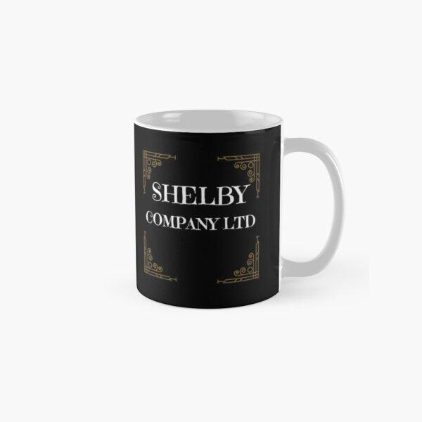 SHELBY COMPANY LIMITED Mug classique