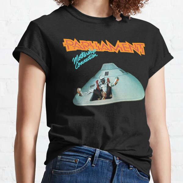 Mothership Connection Classic T-Shirt