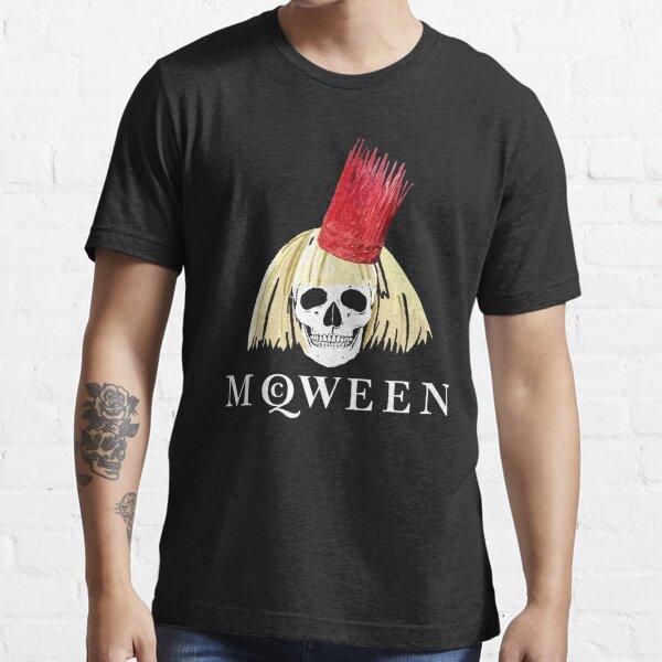 Yassss McQWEEN !!! Camiseta esencial