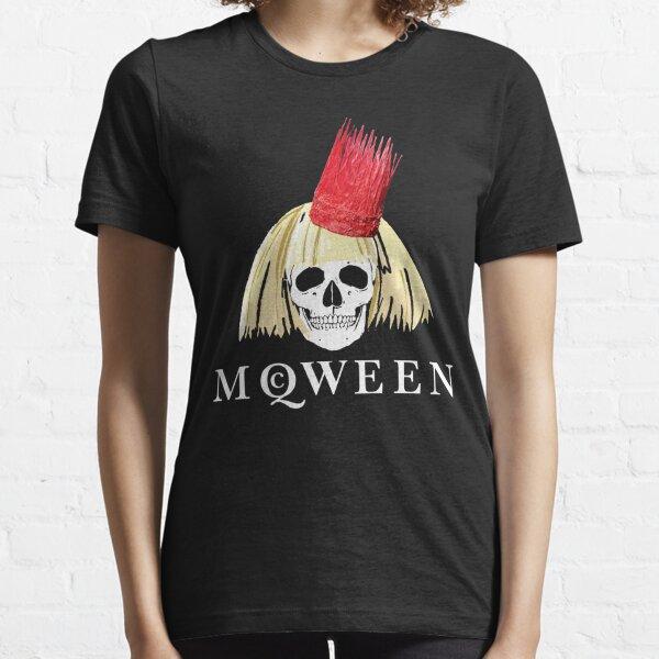 Yassss McQWEEN !!! T-shirt essentiel