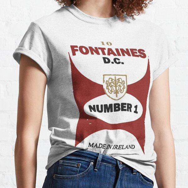 FDC T-shirt classique