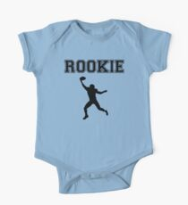 Football Rookie Kids Clothes