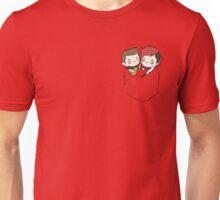 Pocket Pilots Unisex T-Shirt