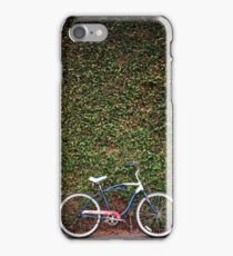 Cruiser & Wall iPhone Case/Skin