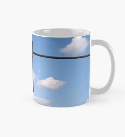 Clothespins Mug