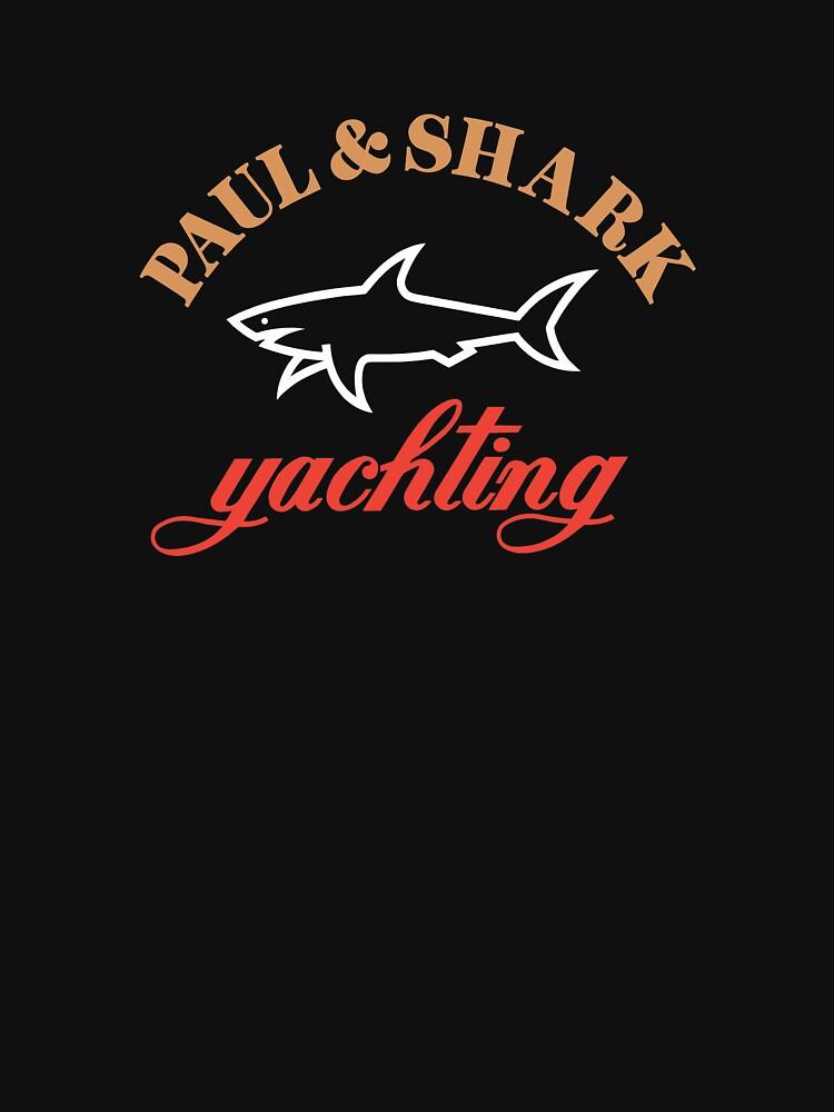 BEST TO BUY - Paul and Shark Yachting by belgradegaz