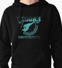 Midgar University Pullover Hoodie