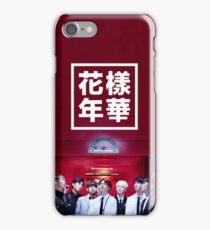 BTS + DOPE iPhone Case/Skin