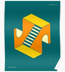 EMERGENCY EXITS 17 Poster
