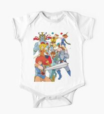 Little Cuties: Thundercats Kids Clothes