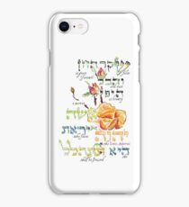 Virtuous Woman - Proverbs 31:30 iPhone Case/Skin