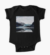Mendenhall Glacier Kids Clothes
