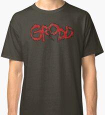 Grodd - DC Spray Paint Classic T-Shirt