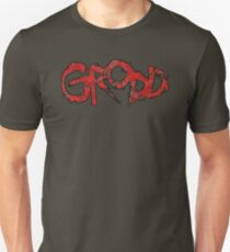 Grodd - DC Spray Paint T-Shirt