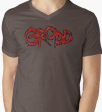 Grodd - DC Spray Paint T-Shirt