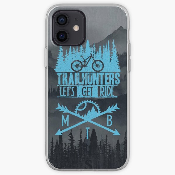 Trailhunters iPhone Soft Case