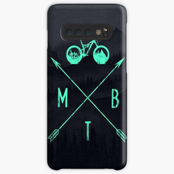 MTB Nomad Samsung Galaxy Snap Case