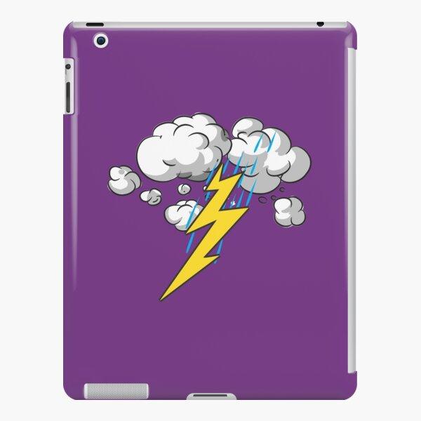 Thunder and Lightning iPad Snap Case