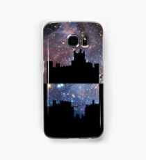 Downton Abbey Universe Samsung Galaxy Case/Skin